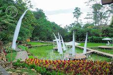 Kopi Tubing, Svargabumi-nya Bogor dengan Kegiatan River Tubing