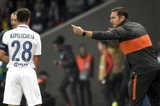 Aston Villa Vs Chelsea, Peran Penting Kapten The Blues, Azpilicueta