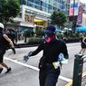 China Disebut Khianati Hong Kong Lewat UU Keamanan Nasional