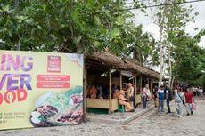 Wisata Kuliner Terbaru di Banyuwangi, Oling River Food