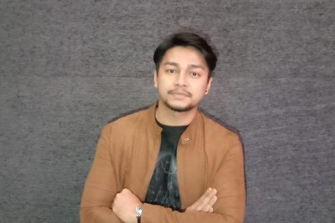 Deva Mahenra Pura-pura Ngeri demi Kisah Tanah Jawa: Merapi