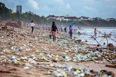 Kebijakan Pemerintah Kurangi Sampah Plastik Dapat Dukungan dari Perusahaan Manufaktur