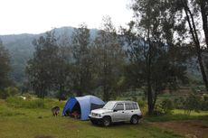 5 Aktivitas Wisata Saat Camping di Bukit Golf Cibodas