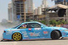 Mobil Listrik Cocok Dipakai Untuk Drift