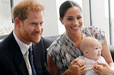 Pangeran Harry Susul Meghan Markle dan Anaknya ke Kanada