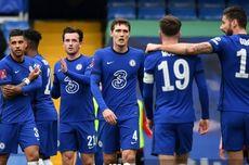 Real Madrid Vs Chelsea: 3 Alasan The Blues Bakal Sikat Los Blancos