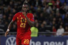 Kazakhstan Vs Belgia, The Red Devils Menang dan Semakin Kokoh di Puncak
