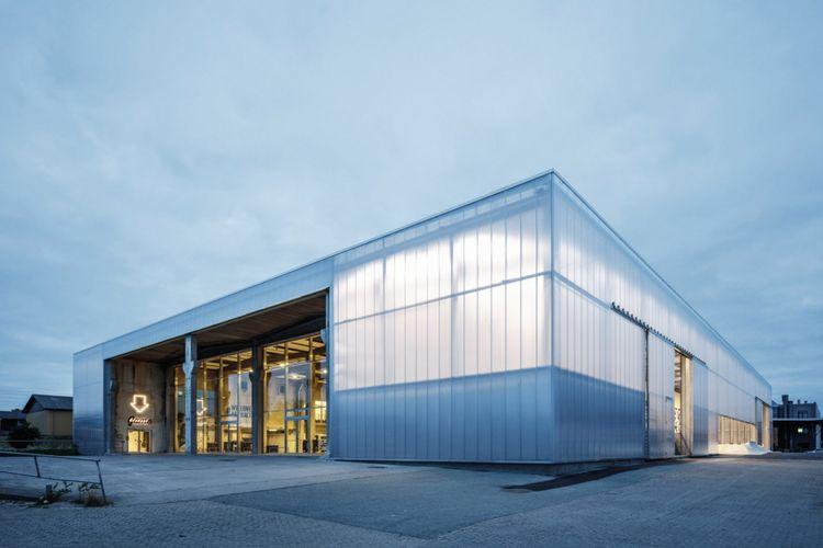 Streetmekka Viborg Build