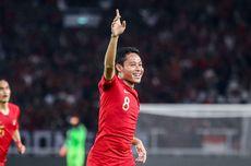 Disorot FIFA, Evan Dimas Bicara Kehormatan Timnas Indonesia