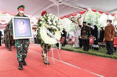 SBY Kenang Ibu Ageng sebagai Sosok yang Miliki Darah Pejuang