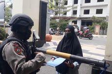 Kompolnas: Penggeledahan Fisik Pengunjung Mabes Polri Diperlukan