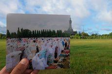 Imbauan Epidemiolog soal Shalat Idul Fitri Berjemaah