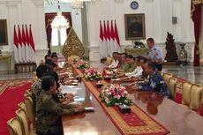 Jokowi Ingin Kemudahan Berusaha Indonesia Naik ke Peringkat 40