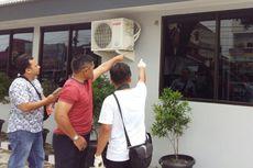 Polda Riau Bantu Penyelidikan Kasus Penembakan Lapas Pekanbaru