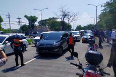 Polisi Operasikan Lagi Check Point Kendaraan di Zona Merah Covid-19