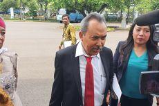Dulu Kritik Revisi UU KPK, Syamsuddin Haris Kini Masuk Dewan Pengawas