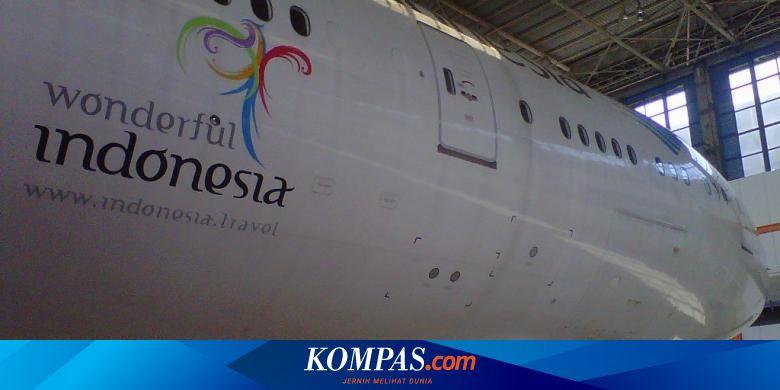 Peluncuran Wonderful Indonesia Dan Pesona Indonesia