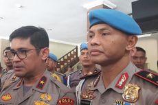 Bawa Senjata Api Saat Pengamanan Demo di Kendari, 6 Polisi Diperiksa