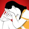 Gadis Berusia 15 Tahun Diperkosa 8 Pria, Korban Sempat Muntah Darah