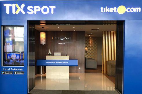 Pelanggan Citilink Bisa Gratis Gunakan Lounge Bandara Tiket.com