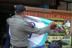 Bulan Ramadhan, Satpol PP Imbau Pemilik Warung Pasang Tirai