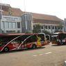 Armada Baru Suroboyo Bus Diluncurkan, Bisa Bayar Pakai Sampah Botol Plastik atau Non-tunai
