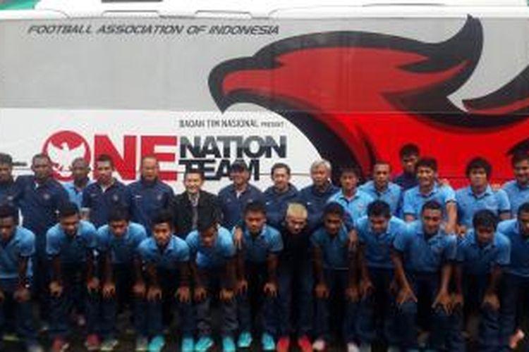 Skuad tim nasional Indonesia U-23