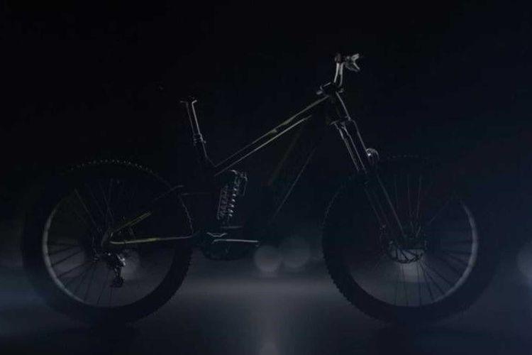 e-bike MTB VR46