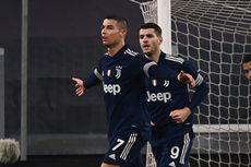 3 Fakta Menarik Seputar Gol Ronaldo, Apa Saja?