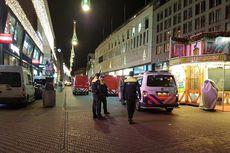 Tiga Anak Kecil Ditusuk di Belanda, Polisi Buru Pelakunya