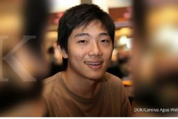 David Yuwono