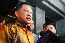 Mendagri Yakin Pemindahan Ibu Kota Dongkrak Ekonomi Kalimantan
