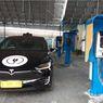 Bluebird Group Tunda Tambah Layanan Taksi Listrik