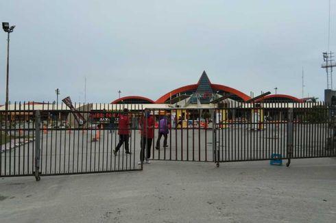 9 Kasus Positif Covid-19 di Jayapura, Pemda Pertimbangkan Karantina Wilayah