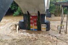 Jakarta Siaga Banjir, Berikut 3 Cara Mengecek Ketinggian Muka Air