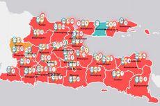 Kabupaten Ini Jadi Satu-satunya Daerah di Jatim Berstatus Zona Hijau