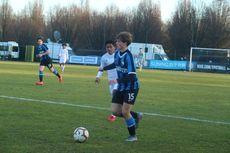 Kualitas Garuda Select dan Inter Milan U17 Dinilai Setara