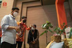 Targetkan 10.000 UMKM Siap Ekspor, Pemkot Solo Berkolaborasi dengan Shopee Indonesia