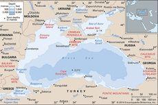 Apakah di Laut Hitam ada Kehidupan?