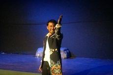 Cerita Rio Dewanto Jajal Panggung Teater Monolog