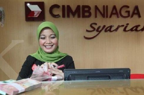 CIMB Niaga Syariah Raih Penghargaan