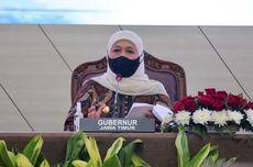 Kronologi Gubernur Jatim Khofifah 2 Kali Terinfeksi Covid-19, Hanya Berjarak 5 Bulan