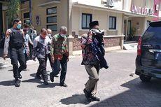 KPK Tahan 17 Tersangka Kasus Jual Beli Jabatan di Probolinggo