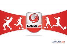 Besaran Kenaikan Subsidi Klub Liga 2 dari PT LIB Usai Naik 15 Persen