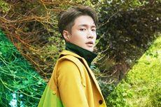 Ulang Tahun Ke-27, Lay EXO Rilis Video Musik Give Me A Chance