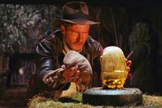 Sinopsis Raiders of The Lost Ark, Aksi Indiana Jones Berhadapan dengan Antek Nazi