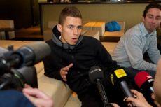 Adik Eden Hazard Pindah ke Bundesliga