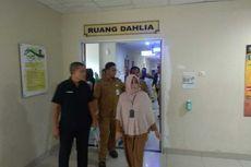 RSUP Tanjung Pinang Siapkan 12 Ruang Isolasi untuk Pasien Corona