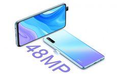 Huawei P Smart Pro Meluncur dengan Kamera Pop-Up
