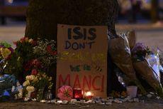 Polisi Inggris Tangkap 2 Lagi Jaringan Pelaku Serangan Manchester